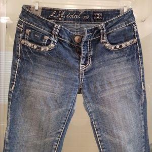 Juniors L.A. Idol skinny jeans